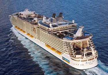 Nave: Allure of the Seas