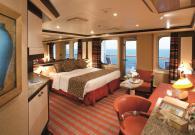Samsara Gran Suite con balcone e jacuzzi