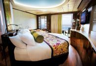 The Haven Spa Suite con Balcone sul mare