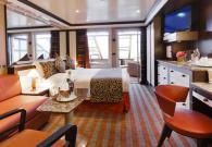 Samsara suite con veranda e jacuzzi