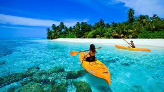 Oceano Indiano & Maldive