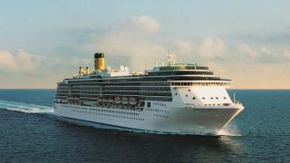Nave: Costa Atlantica