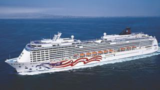 Nave: Pride of America