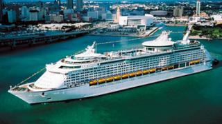 Nave: Adventure of the Seas