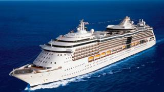 Nave: Brillance of the Seas