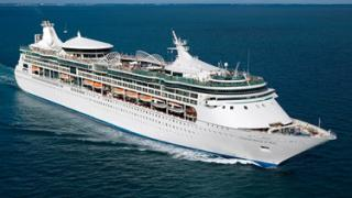 Nave: Enchantment of the Seas