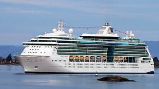 Nave: Jewel of the Seas