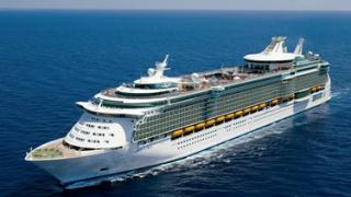 Nave: Liberty of the Seas