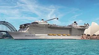 Nave: Ovation of the Seas