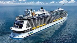 Nave: Quantum of the Seas