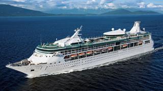 Nave: Rhapsody of the Seas