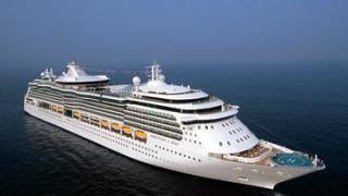Nave: Serenade of the Seas