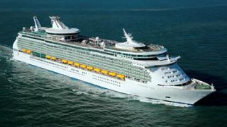 Nave: Voyager of the Seas