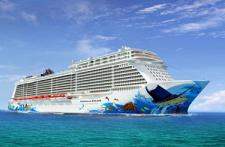 Nave: Norwegian Escape