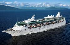 Nave: Rhapsody of the Seas